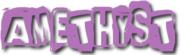 Amethyst web design